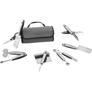 Wolfgang Puck 12 Pc. Garnishing Set | Cooking Tools | Home ...