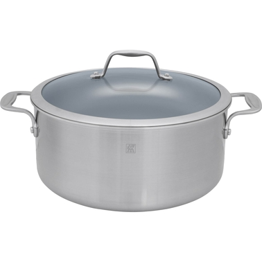 Zwilling J.A. Henckels Spirit 8 qt. Dutch Oven with Lid