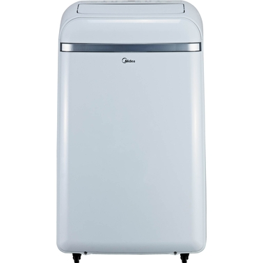 Midea 14 000 btu portable air conditioner portable air for 12 x 19 window air conditioner