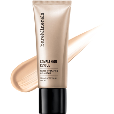 bareMinerals Complexion Rescue Tinted Hydrating Broad Spectrum SPF 30 Gel Cream