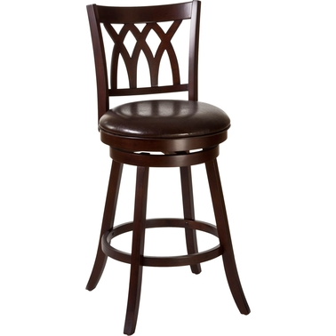 Hillsdale Tateswood Swivel Stool