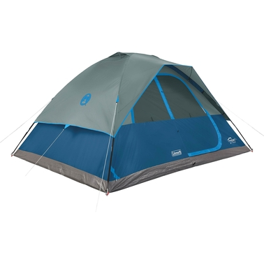 Coleman Oasis 6-Person Dome Tent