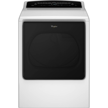 Whirlpool Cabrio 8.8 Cu. Ft. HE Electric Dryer