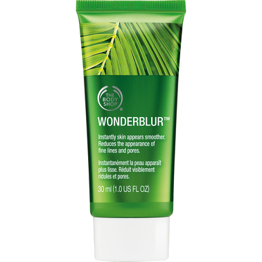 The Body Shop Wonderblur Foundation Primer 1.0 oz.