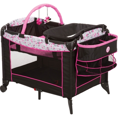 Dorel Juvenile Sweet Wonder Play Yard