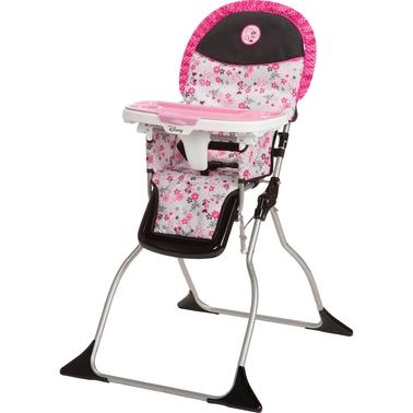 Dorel Juvenile Simple Fold Plus High Chair Highchairs