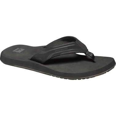 Quicksilver Monkey Wrench Flip Flops