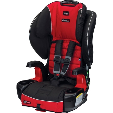 britax frontier clicktight harness 2 booster car booster seats baby toys shop the exchange. Black Bedroom Furniture Sets. Home Design Ideas