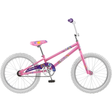 Pacific Cycle Girls Gleam 20 in. Bicycle