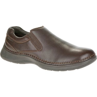 Hush Puppies Men's Lunar II Casual Slip On Shoes