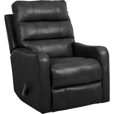 Klaussner Striker Swivel Glider Recliner