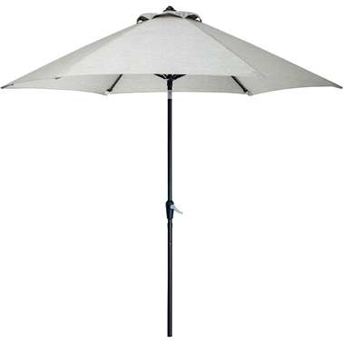 Hanover Outdoor Furniture Lavallette 9 ft. Table Umbrella