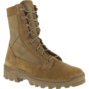 Reebok Spearhead Hot Weather Boots Coyote