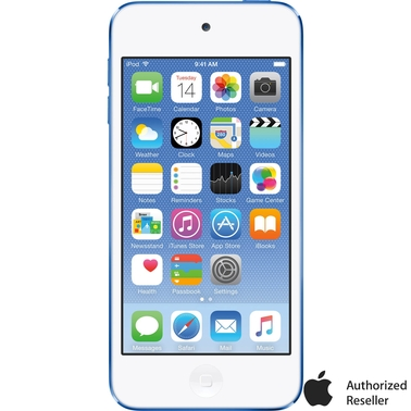 Apple iPod Touch 32GB (Generation 6)