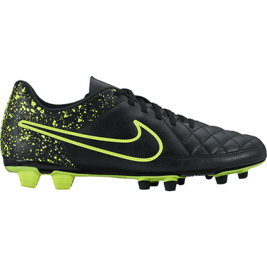 Nike Men's Tiempo Rio II Firm Ground Soccer Cleats