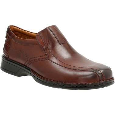 Clarks Escalade Slip On Shoes