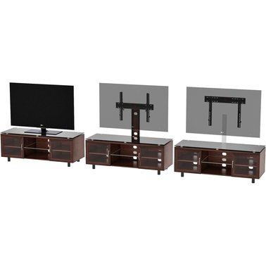 Z-Line Merako Flat Panel 3 in 1 TV Mount System