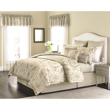 Martha Stewart Collection Hanover Crest 40 Pc Comforter Set New Martha Stewart Collection Bedding Dogs Decorative Pillows