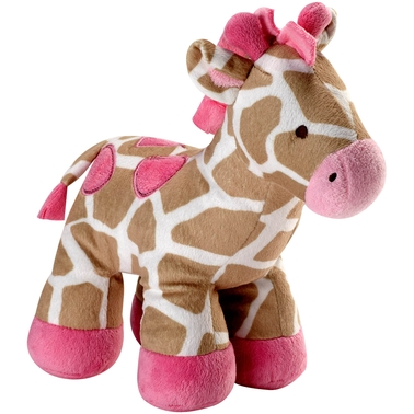 Carter's Jungle Collection Plush Giraffe