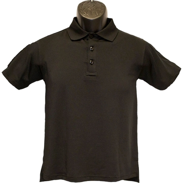Trooper Clothing Kids Polo Shirt