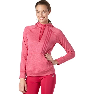 578e6b37b14f Adidas Ultimate Fleece 3-stripes Pullover Hoodie