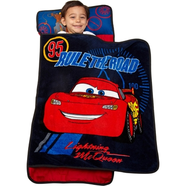 Disney Cars Rule The Road Toddler S Nap Mat Blankets