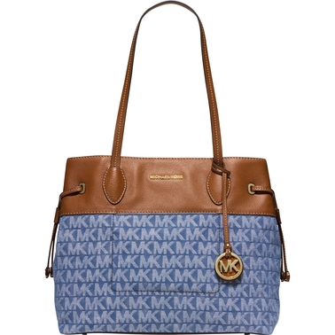 71fd5c12a16d Michael Kors Marina Large East West Drawstring Tote | Handbags ...