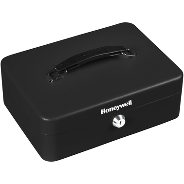 Honeywell Basic Cash Box
