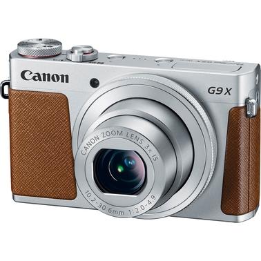canon powershot g9 x 20.2mp digital camera   point & shoot