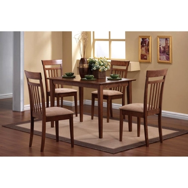 Coaster Mix And Match 5 pc. Dining Set