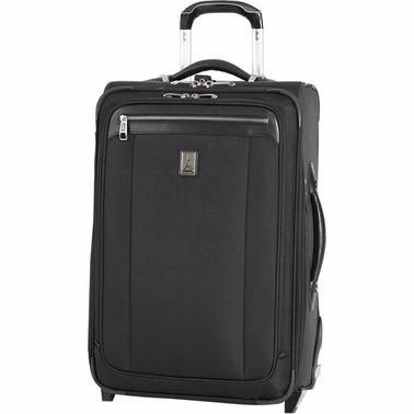 Travelpro Platinum Magna 2 22 In Expandable Rollaboard Suiter Black Luggage More Shop