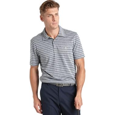 74e459ceff Izod Sportswear Striped Polo Shirt | Polos | Apparel | Shop The Exchange