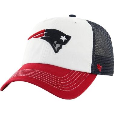 d79ee046cf775e 47 Brand Nfl New England Patriots Closer Cap
