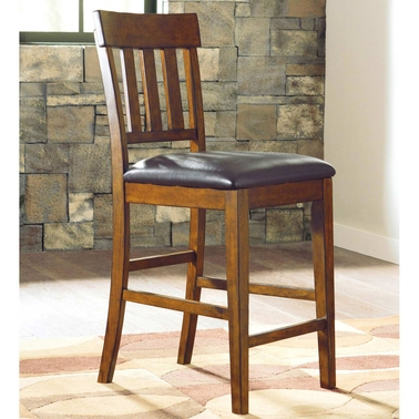 Signature Design By Ashley Ralene Bar Stool 2 Pk Dining Seating Home Am