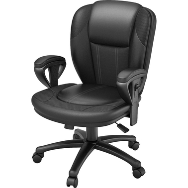 Z-Line Manager Chair, Black