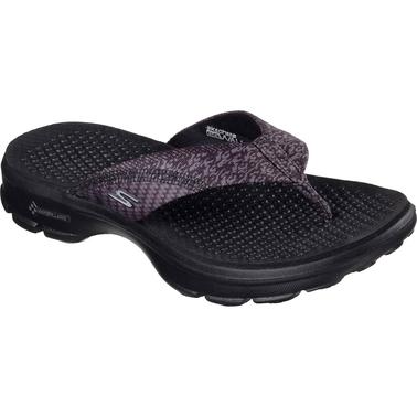 08d247b15 Skechers Women s Go Walk Pizazz Sandals