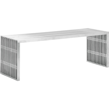Zuo Novel Double Bench