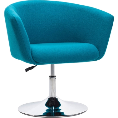Zuo Umea Arm Chair
