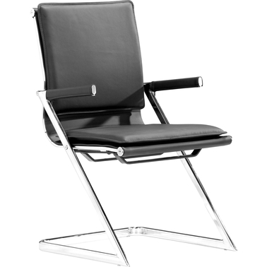 Zuo Lider Plus Conference Chair 2 Pk.