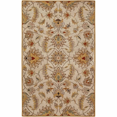 Surya Caesar Area Rug, Neutral