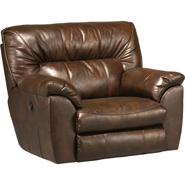 Catnapper Nolan Extra Wide Recliner Chairs Amp Recliners