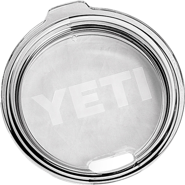 (D)Yeti Rambler 30 Replacement Lid
