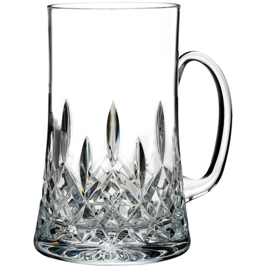 Waterford Lismore Connoisseur Beer Mug