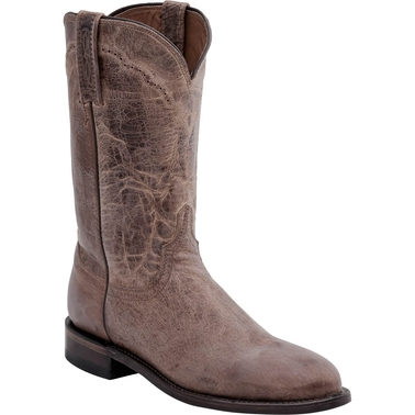 Lucchese Boot Company Shane Mad Dog Goat Roper Boots