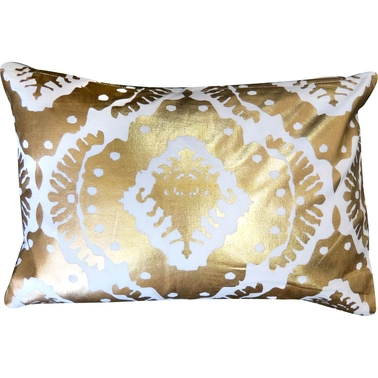 Vintage House By Park B. Smith Baroque Printed Decorative Pillow Decorative Pillows Home ...