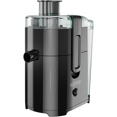 Black & Decker 400W Juicer