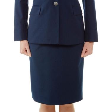 Air Force Service Skirt Slacks Skirts Military Shop The Exchange