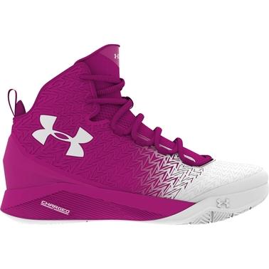 b2f9e299f58d Under Armour Girls Grade School Clutchfit Drive 3 Basketball Shoes ...