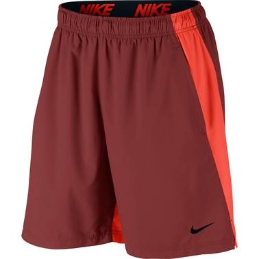 nike flex woven shorts shorts apparel shop the exchange. Black Bedroom Furniture Sets. Home Design Ideas