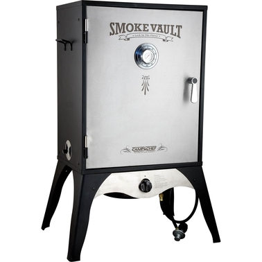 Camp Chef 24 in. Smoke Vault